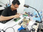 electronics repair course in malaysia