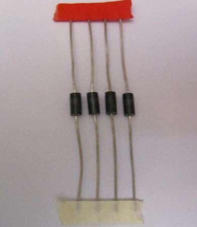 P6KE2000 diode