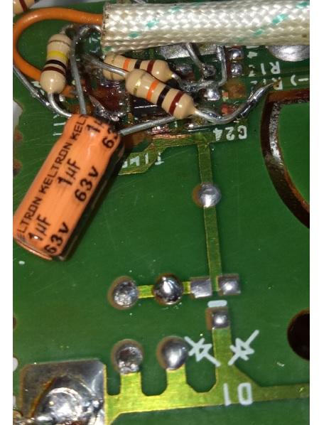radio sony fix