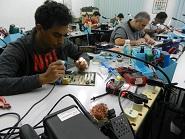kursus elektronik malaysia