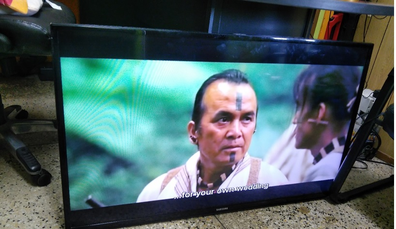led tv repaired