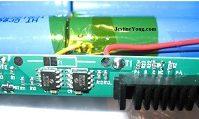 battery pack repair