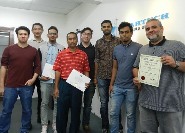 basic elektronik repair course malaysia