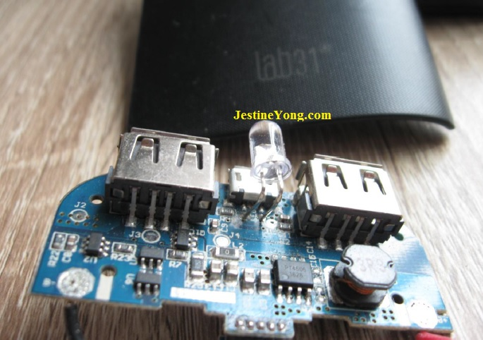 lithium battery pcb board repair