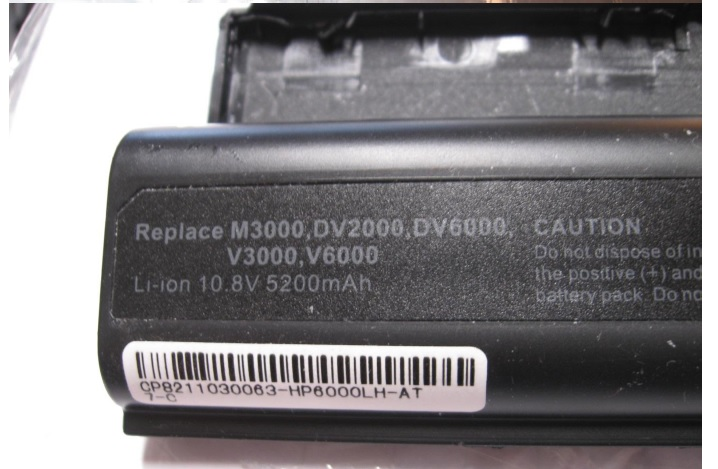eeprom ic faulty in laptop battery