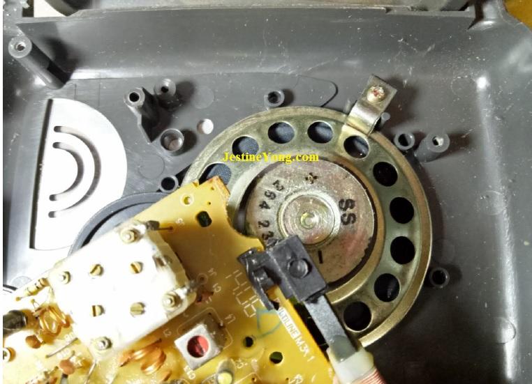 how to fix philips radio