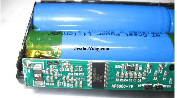 repair eeprom ic in laptop battery