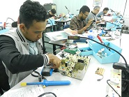 Basic Electronics Repair Training Course