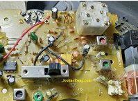 philips radio repair