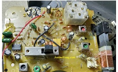 philips radio repair