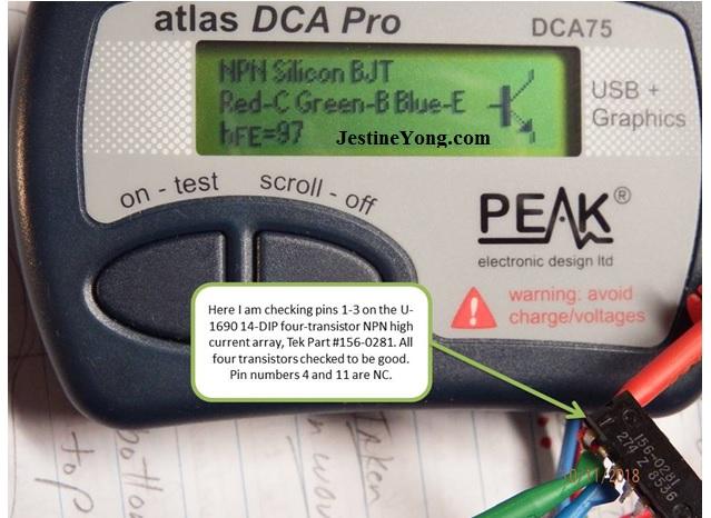 atlas dca pro tester
