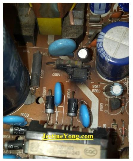 crt tv repair