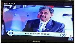 philips led tv repair