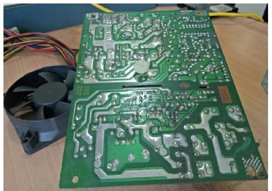 atx board repair
