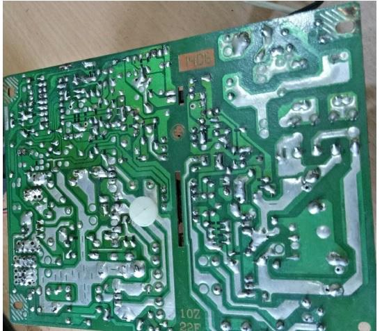 atx board repairing
