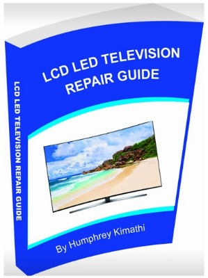 led tvrepair