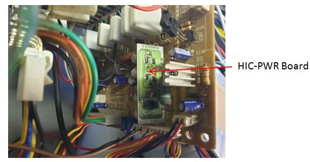 hic power board