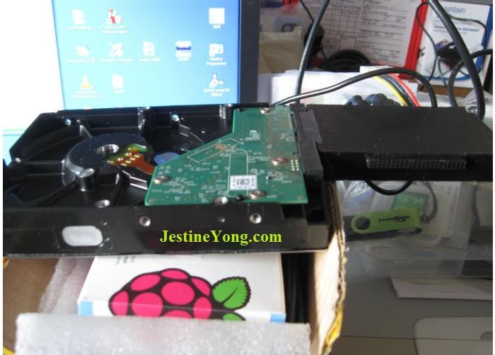 repair hdd hard disk
