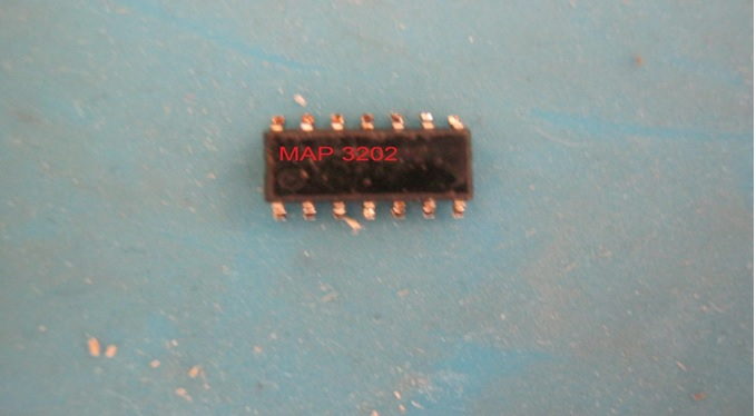 map3202 ic spec