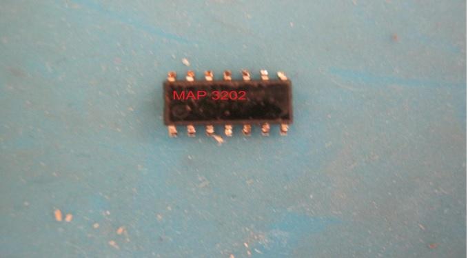 map3202 ic spec