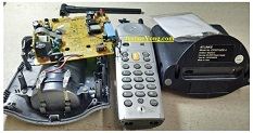 how to repair cordless phone