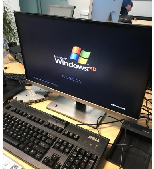 xp windows asus pc repair
