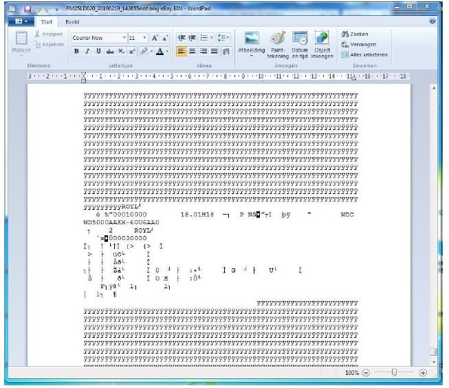 tl866 software corrupt file