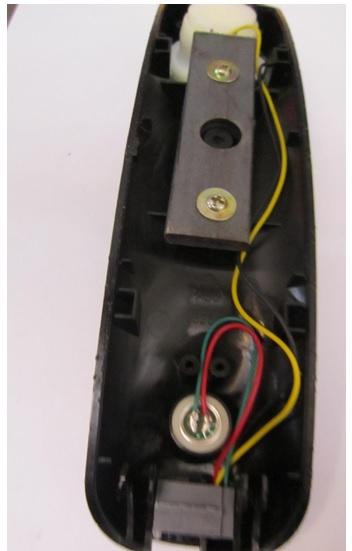 telephone caller id part fix and repair