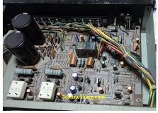 marantz amplifier repair
