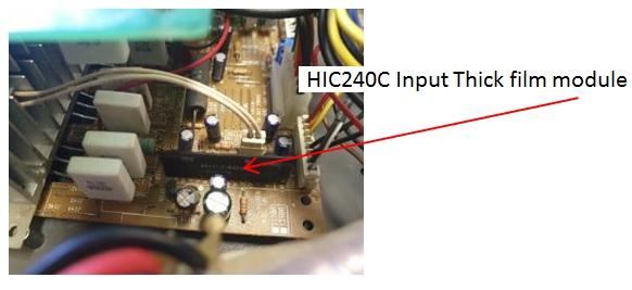 hic240c ic