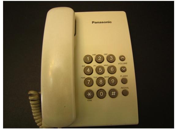 telephone repair