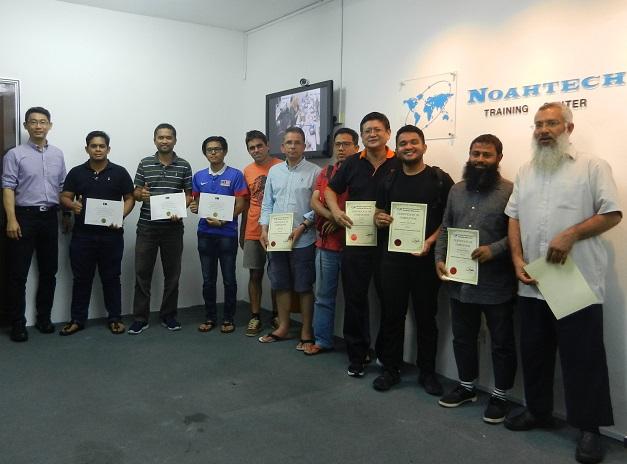 certificate in electronics repair