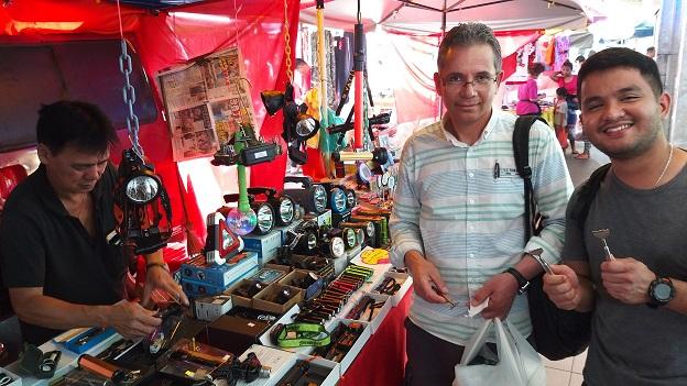 buy electronics at jalan pasar