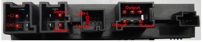 Smart High-Side Power Switch IC's