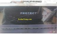 protect mode amplifier repair