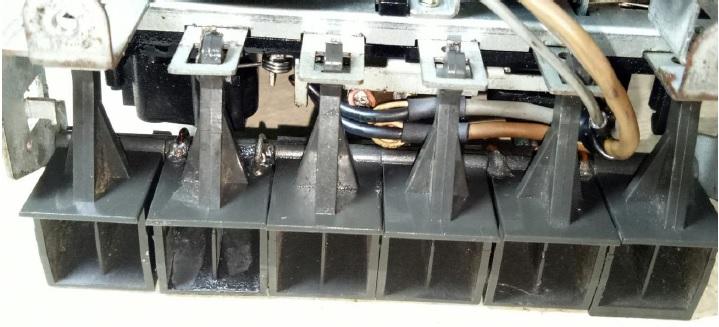 stereo tuner repair