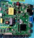 led tv repair vitron
