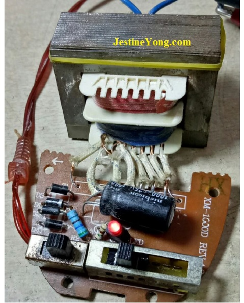 how to repair and fix philips radio