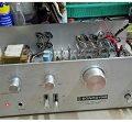 amplifier set repair