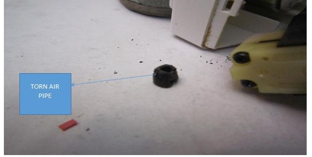 blood pressure monitor circuit fix and repair