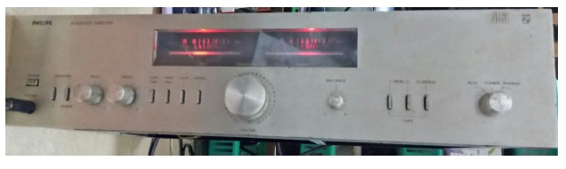 how to fix and repair amplifier