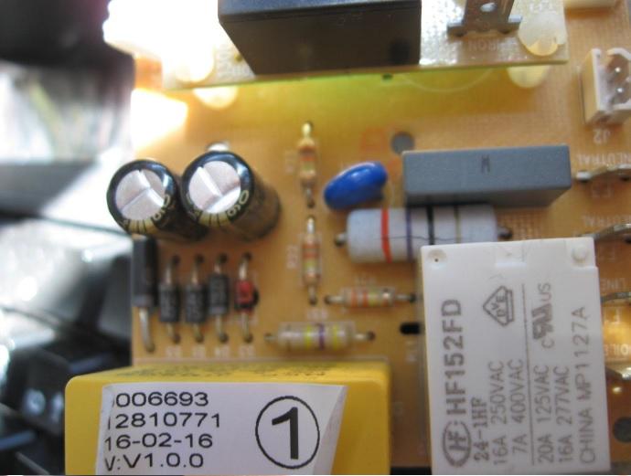 braun steam generator repair
