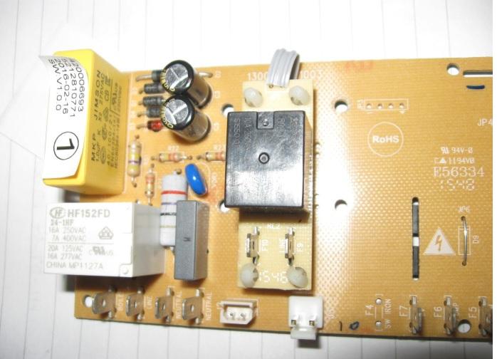 braun steam generator fix and repair