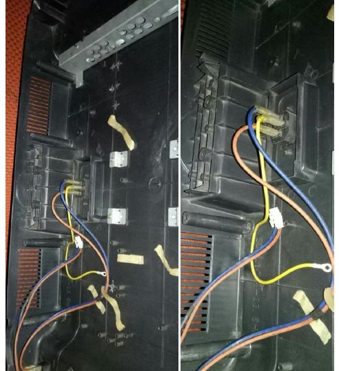 fix lcd tv