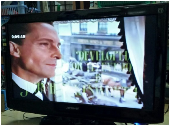 how to fix and repair aftron lcd tv