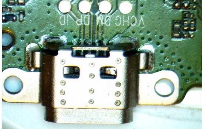 tablet kindle pcb repair