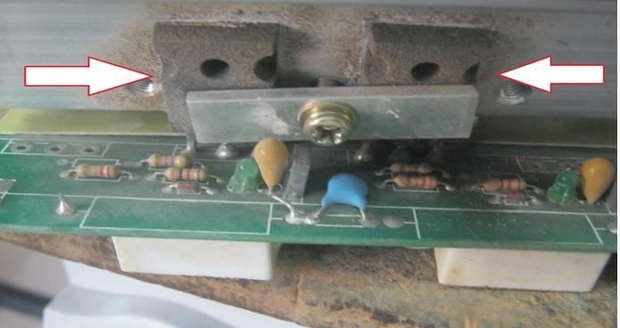 welding machine repairing