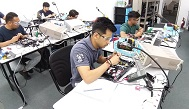 troubleshooting and repair course