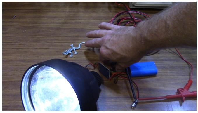 spotlight led fix