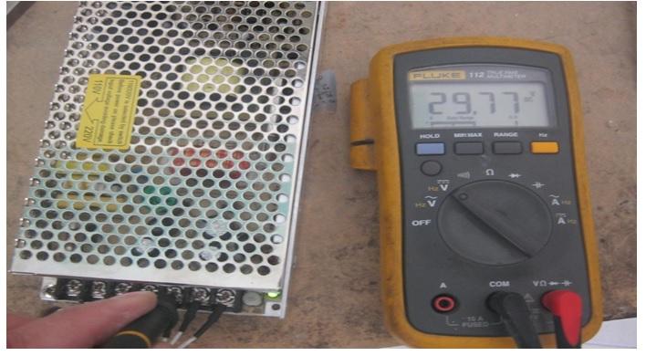 dual power supply fix